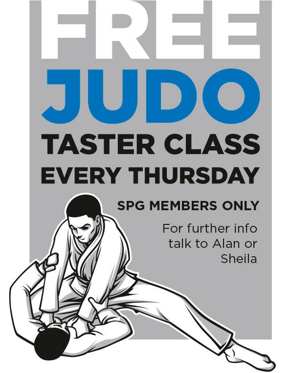 Judo Lessons in Croydon. Free Taster Class. Croydon Judo Club